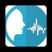 pronunciation checker icon