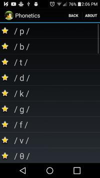 pronunciation checker screenshot 5