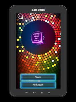 Decision Maker Dice-ider apk screenshot