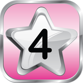 Star Four icon
