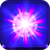 Smart Safe LED Flashlight Free icon