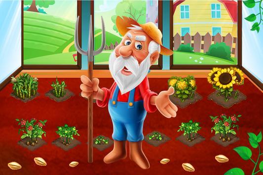 Dream Village Farm: Town Farm Harvest Games 2018 1 0 0