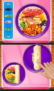Burrito screenshot 5