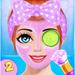 Cute Girl Makeup Salon Game: Face Makeover Spa