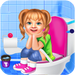 Sweet Baby Mia Daily Activities Daycare Babysitter
