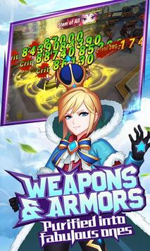 Brave Blade apk screenshot