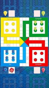 Ludo Game Free screenshot 2