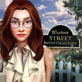 Western Street Investigation icon