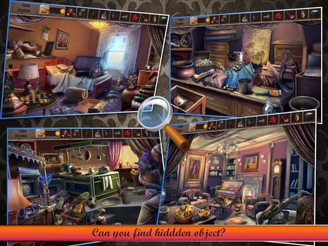 Western Street Investigation screenshot 5