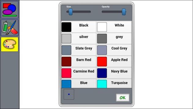 Doodle Colour And Draw apk screenshot