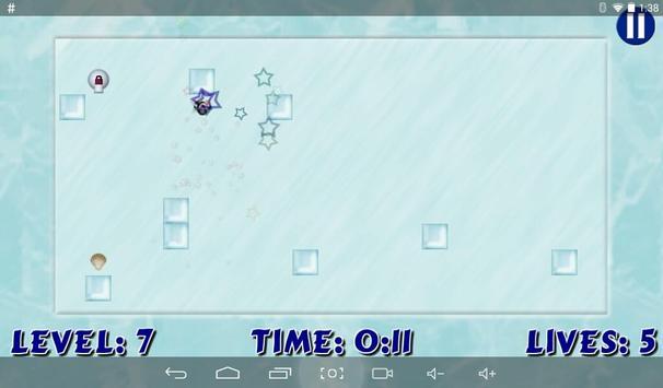Penguin Slip-Slide apk screenshot