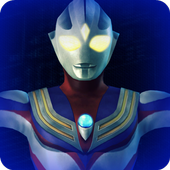 TopGuide Ultraman Tiga icon