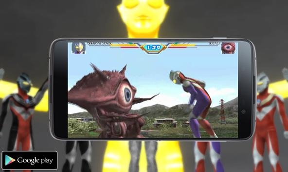 TopGuide Ultraman Tiga screenshot 2