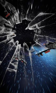 Starships lwp Free poster