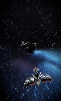 Starships lwp Free screenshot 2