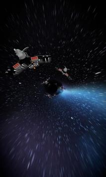 Starships lwp Free screenshot 4