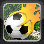 Kickstyle3D - Soccer Game icon