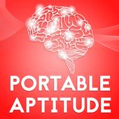 Portable Aptitude icon