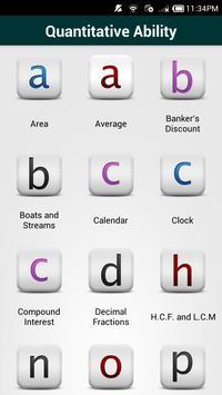 Portable Aptitude apk screenshot