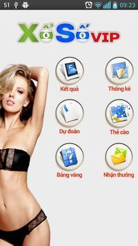Xo So Hom Nay Truc Tiep poster