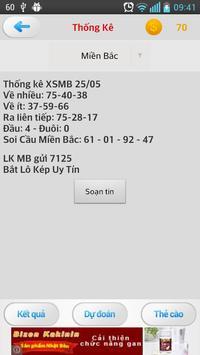 Xo So Hom Nay Truc Tiep apk screenshot