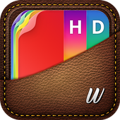 Walletpapers - QHD Wallpapers icon