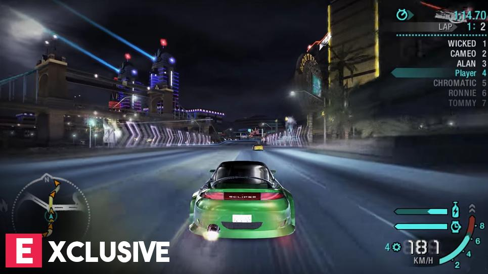 Guide For NFS Carbon Stark for Android - APK Download