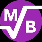 MathsBall icon