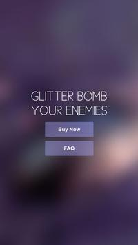 Glitter Bomb Your Enemies apk screenshot
