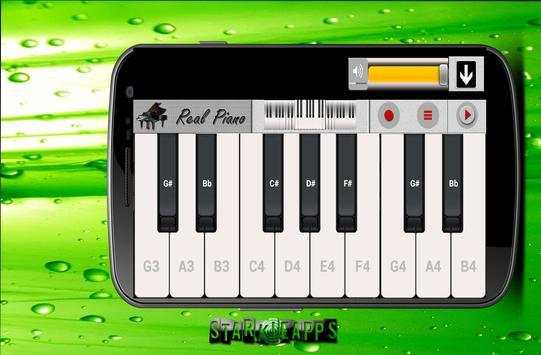 Piano Tiles 2016 apk screenshot
