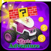 Starla Adventure Blaze icon