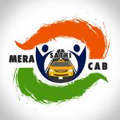 Mera Sathi Cab icon
