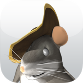 Talking Alfie The Mouse icon