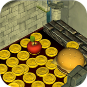 Amazing Coin Pusher icon