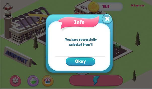 Airport Sim apk screenshot