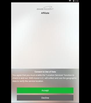 SMSAMA screenshot 5