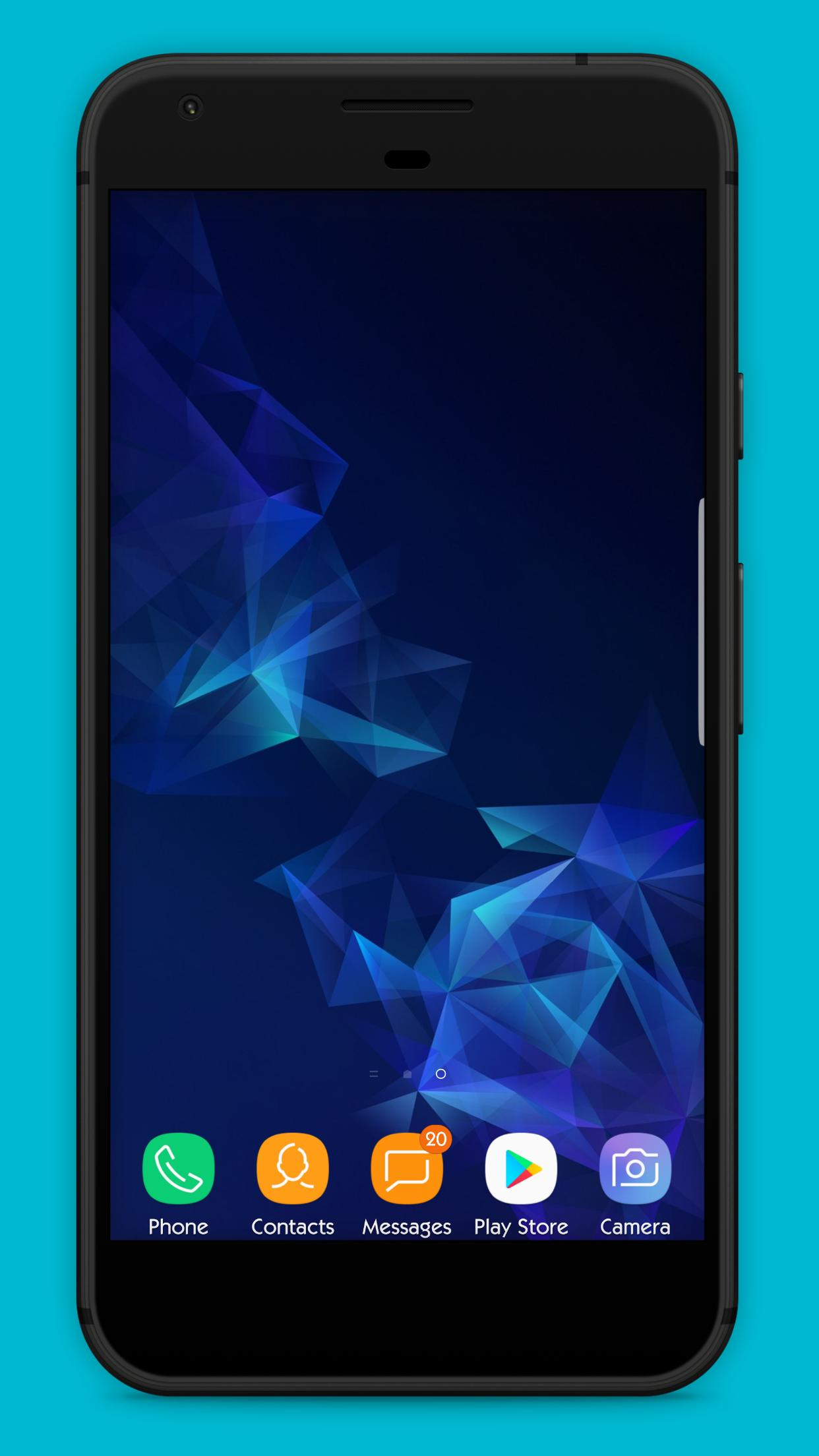 Galaxy S9 Wallpapers 4k For Android Apk Download