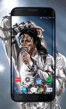 Michael Jackson Wallpaper HD screenshot 1