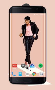 Michael Jackson Wallpaper HD screenshot 2