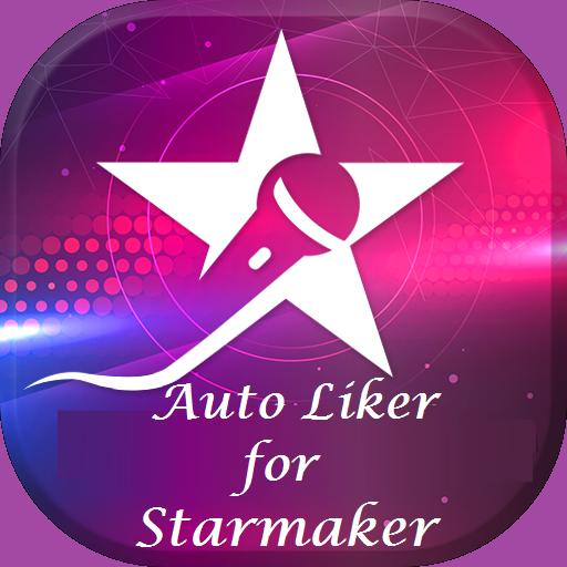 Auto Likes For Star Maker Karaoke Song For Android Apk Download