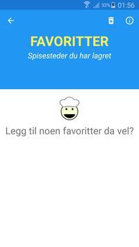 Smil og Spis Norge screenshot 4