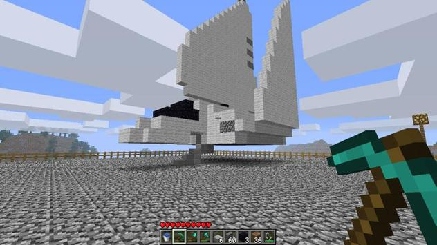 Star Ideas -Minecraft Wars screenshot 1