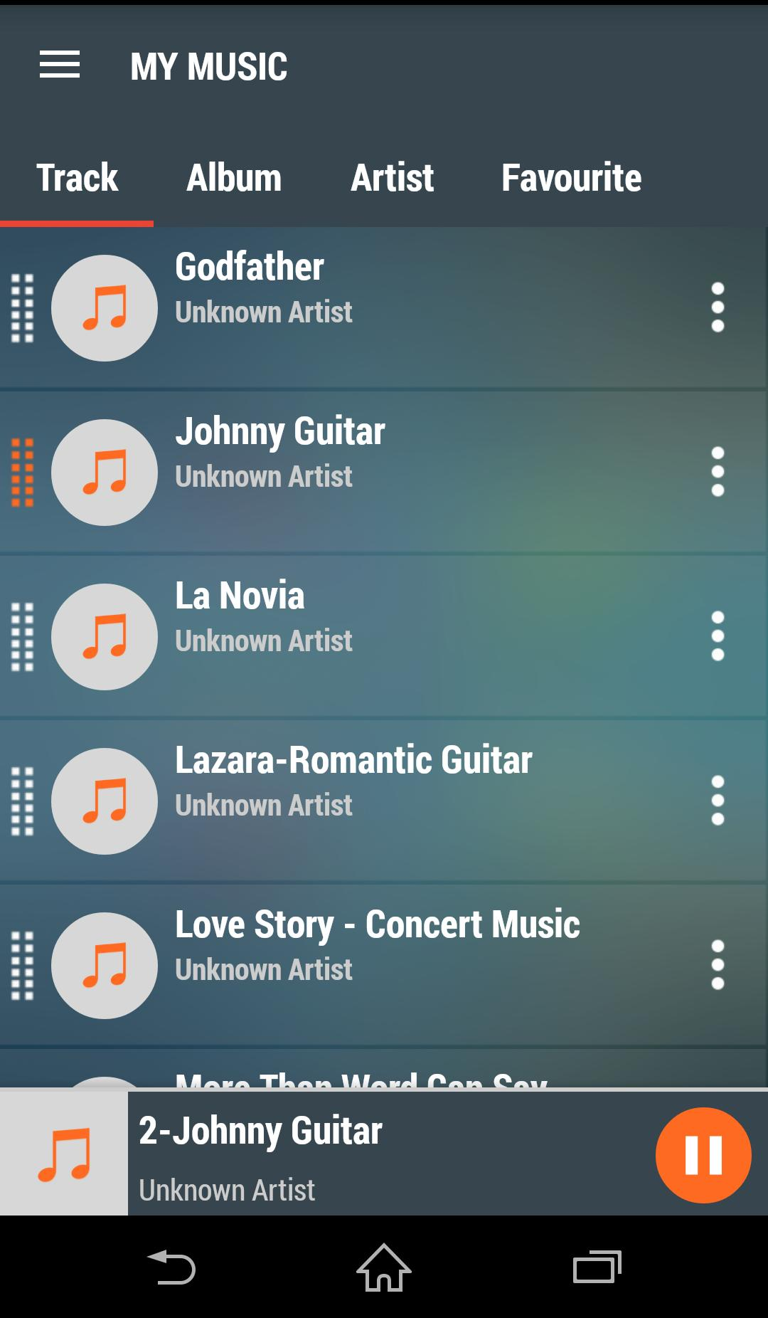 Rap Instrumental Music for Android - APK Download