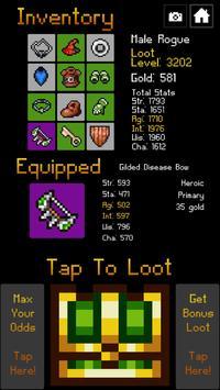 Amazing Loot Grind apk screenshot