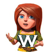 Wiki Guide for CoC icon