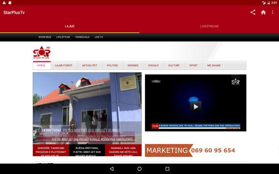 StarPlusTV screenshot 3