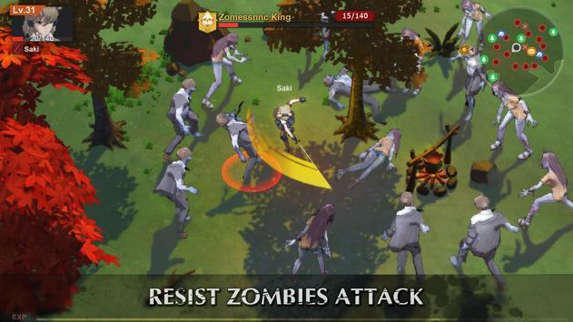 Zgirls II-Last One screenshot 2