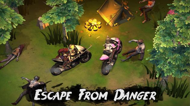 Zgirls 2-Last One screenshot 8