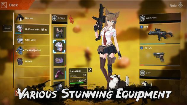 Zgirls 2-Last One screenshot 9