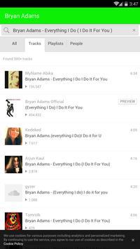 Best Songs Bryan Adams screenshot 3